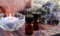 Essential Oils for Mental Health image
