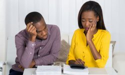 Financial Secrets in a Relationship image