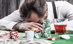 Gambling addiction recovery tips Philly image