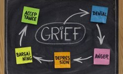 Grief and Bargaining image