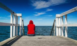 How to care for yourself after a breakup image