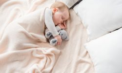 How to get a Better Night's Sleep image