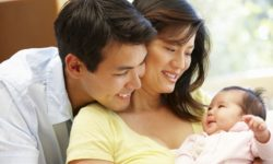 How Will Your Baby Impact Your New Marriage image