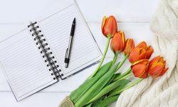 Journaling Through Grief image