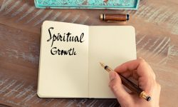 Keeping a Spiritual Journal image