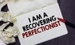 Letting Go Of Your Perfectionism image