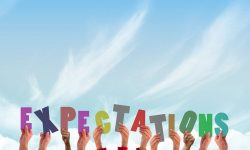 Letting Go of Expectations image