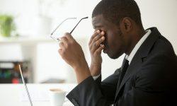Living with Chronic Fatigue image