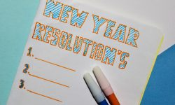 What Should Your New Year's Resolution Be? image