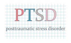 PTSD Post Traumatic Stress Disorder image