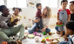 Parenting Strategies for Preschool Kids image