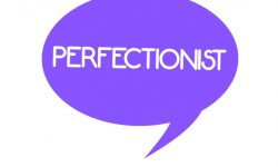 Perfectionism image