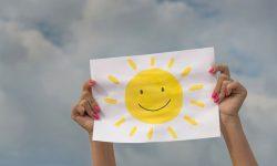 Positive Thinking image