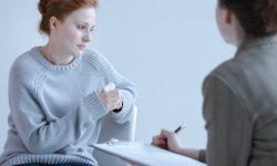 Postpartum Depression Therapy image