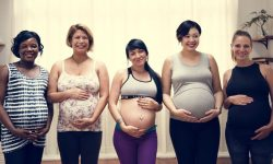 Prepare for Motherhood Class image