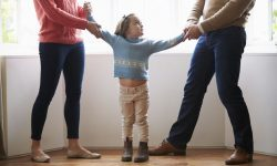 Raising Children in the Midst of Divorce image