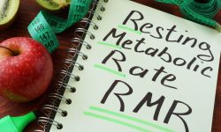 Resting Metabolic Rate image