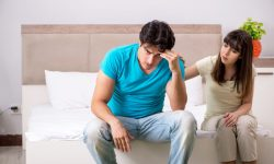 Role of Anxiety in Erectile Dysfunction image