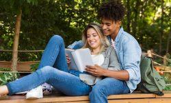 Safer Sex Life at College image