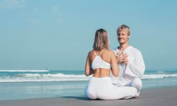 See and Be: A Mindful Communication Exercise for Couples image