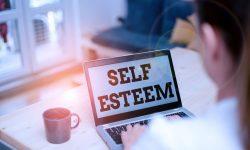 Self Esteem image