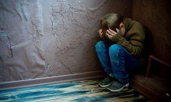 Sexual Trauma and Shame image