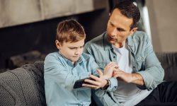 Smartphone Boundaries for Parents image