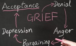 The 5 Stages of Grief image