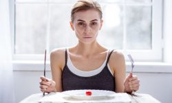 The Deceptive Behaviors of Anorexia image