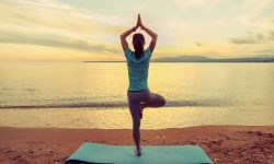 Trauma Sensitive Yoga For Survivors of Trauma image