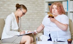 Treatment of Bulimia Nervosa and Binge Eating Disorders image