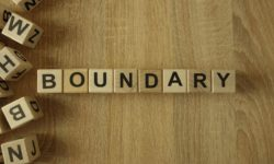 What are Boundaries? image