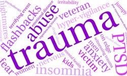What is Trauma? image