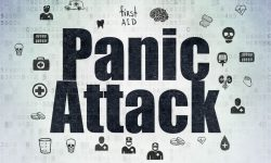 What is a Panic Attack? image