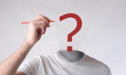 Who Am I? image