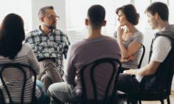 Benefits of Twelve Step Meetings image