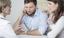 Infertility: Your Husband As Your Support System image