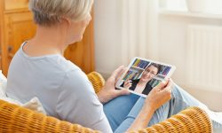 Make the Most of Telehealth image