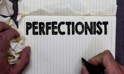 Perfectionist image