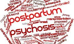 Postpartum Psychosis image