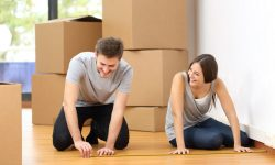 Shacking Up: We decided to move in together, now what? image