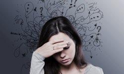 Trauma and OCD image