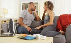 Types of Cohabitating Couples image