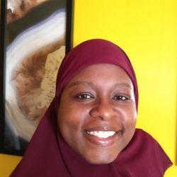 Inayah Abdul Matin, CCMA, RBT (Intern Therapist) photo