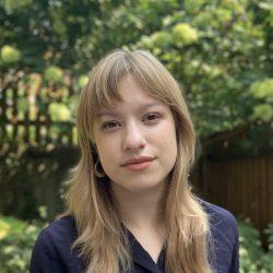 Sophia Polin, MS photo