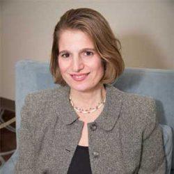 """""""Alex"""" Caroline Robboy, CAS, MSW, ACSW, LCSW (Founder) photo"""