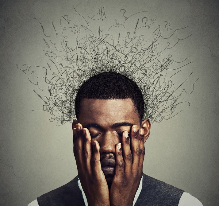 Beat Anxiety and Worry image