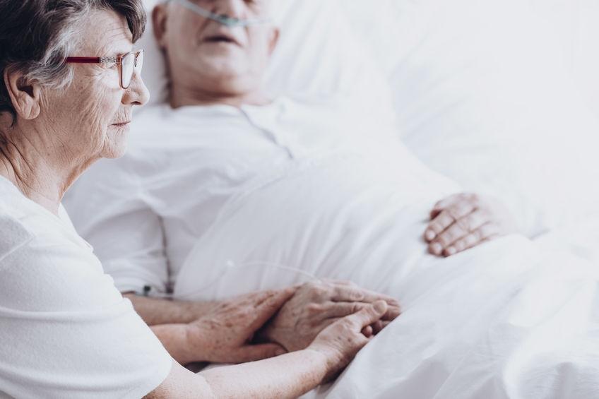 Death of a Spouse image